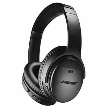Bose QuietComfort 35 II langattomat kuulokkeet akustisella taustaäänien poistolla