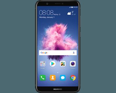 Huawei P Smart älypuhelin android 8 käyttöjärjestelmällä