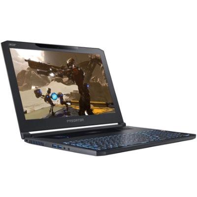 Acer Predator Triton 700 tehokas pelikannettava full hd näytöllä