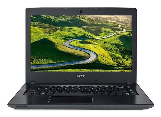 Acer Aspire E5-476-36RM kannettava tietokone 14 tuuman full hd näytöllä