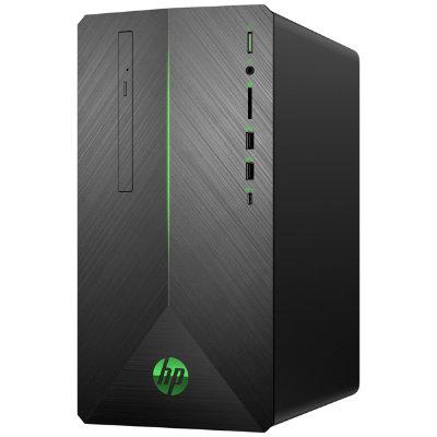 HP Pavilion Gaming 690-0002no pöytätietokone gtx 1050 näytönohjaimella