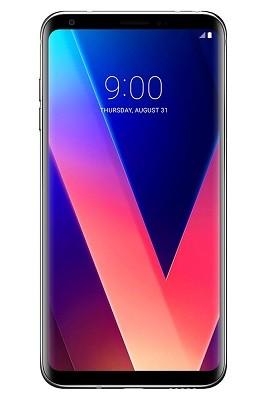 LG V30 älypuhelin 6 tuuman näytöllä ja hyvillä ominaisuuksilla