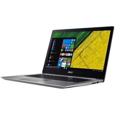 Acer Swift 3 kannettava tietokone peruskäyttöön