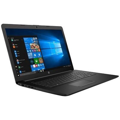 HP 17-by0803no kannettava tietokone isolla 17 tuuman näytöllä ja hyvillä ominaisuuksilla
