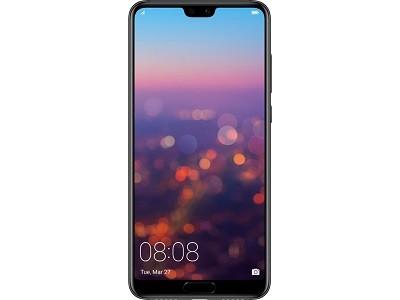 Huawei P20 Pro älypuhelin peräti kolmella takakameralla