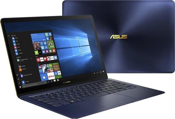 Asus Zenbook 3 Deluxe UX490UA kannettava tietokone
