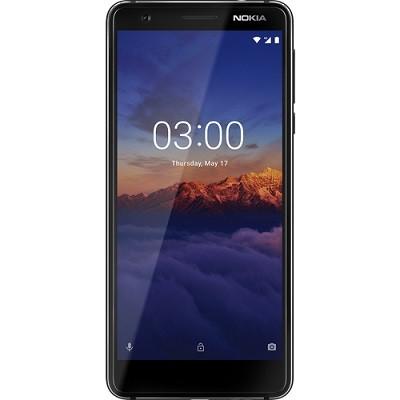 Nokia 3.1 (2018) on edullinen älypuhelin