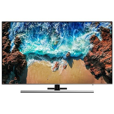 Samsung UE65NU8005 on 56 tuumainen älytelevisio 4k resoluutiolla