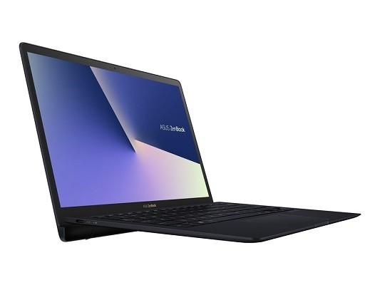 ASUS ZenBook S UX391UA-ET038T kannettava tietokone upealla ulkonäöllä ja kestävällä rakenteella