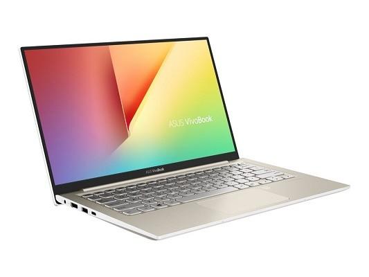 Asus VivoBook S13 S330UN kannettava tietokone sormenjälkitunnistimella ja upealla näytöllä