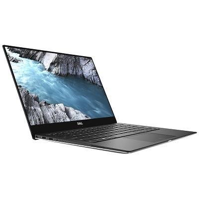 Dell XPS 13-9370 kannettava tietokone full hd näytöllä