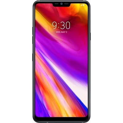 LG G7 ThinQ älypuhelin loistavilla ominaisuuksilla ja tehokkaalla suorittimella