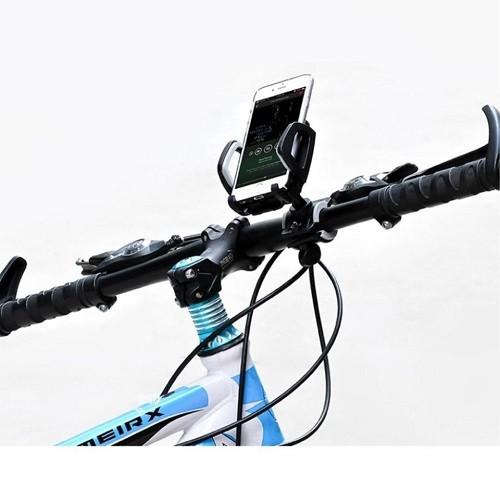 HOCO CA14 Universaali puhelinteline pyörään ja pyörä