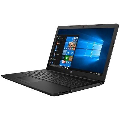 HP 15-da0804no kannettava tietokone 15,6 tuuman full hd näytöllä