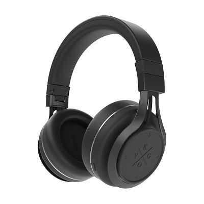 Kygo A9/600 langattomat kuulokkeet, joista löytyy monipuolisesti ominaisuuksia