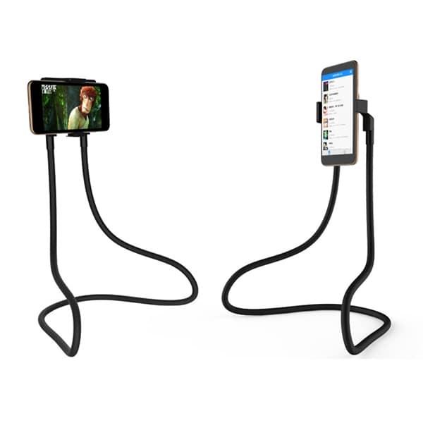 Lazy Phone Stand puhelimen pidike, joka on monipuolinen lisälaite.