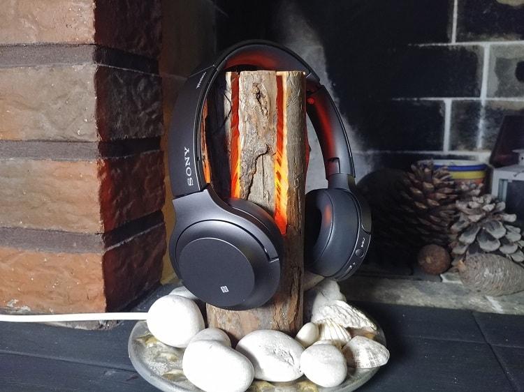 Edulliset Sonyn langattomat kuulokkeet