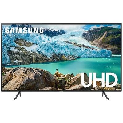 Upea ja iso Samsung UE75RU7105 4K -televisio